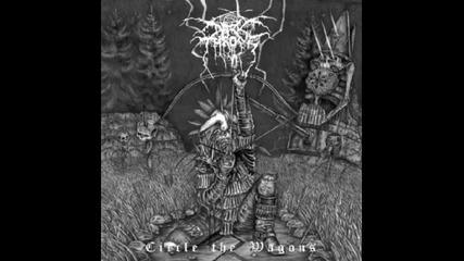 Darkthrone - Eyes burst at dawn
