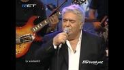 Превод * Pasxalis Terzis - Oles tou kosmou oi Kyriakes - Live Video