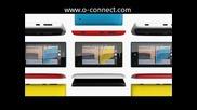 Nokia lumia 520 официално видео
