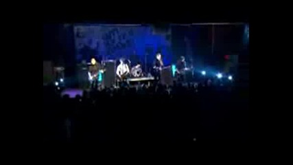 Simple Plan - Your Love Is A Lie Live Good Quality
