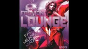 Fashion Lounge - Schwarz - Duende