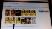 futhead pack opening-Нее