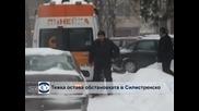 Заради лошото време са затворени множество училища в Североизточна България