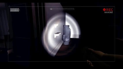 Slender The Arrival Prologue част1
