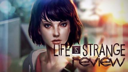 Ревю на Life is Strange - няма по-трудно нещо от това, да си тийнейджър