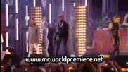 Black Eyed Peas - Boom Boom Pow live