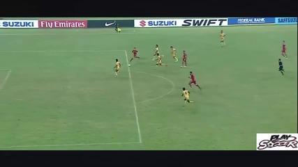 Afghanistan 5-0 Sri Lanka - All Goals and Full - أفغانستان 5-0 سريلانكا