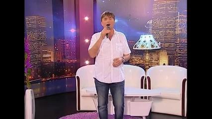 Ljuba Lukic - Ko te ljubi ove zime - Utorkom u 8 - (TvDmSat 2013)