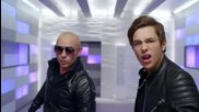 Бг Превод!!! Austin Mahone ft. Pitbull - Mmm Yeah ( Official Music Video) 2014