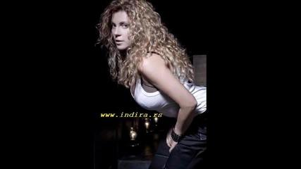 Indira Radic - Da, da, da - (Audio 1998)