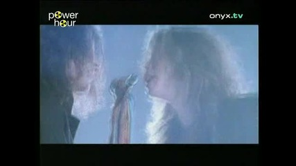 Aerosmith - Falling In Love - Nine Lives