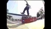 Kareem Campbell - Pro Sk8er