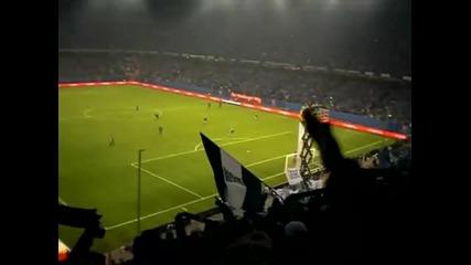 Хамбургер - Байерн Мюнхен 1:0