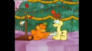 Garfields Christmas Special ( Част 3 )
