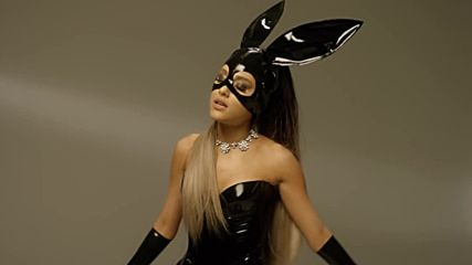 Ariana Grande - Dangerous Woman - A Cappella (превод)
