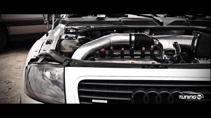 Audi Събор 2012 by Tuning.bg
