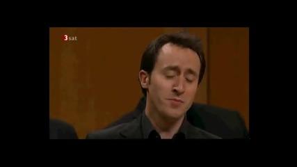 J. S. Bach - Matthaus Passion - Erbarme dich - Damien Guillon