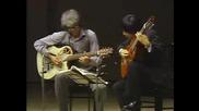 Larry Coryell And Kazuhito Yamashita 4