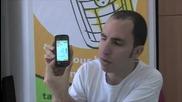 Fring за Symbian вече поддържа видеоразговори през Skype
