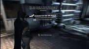 Batman Arkham Aslym - Gameplay
