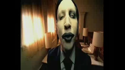 Marilyn Manson - Read The Bible