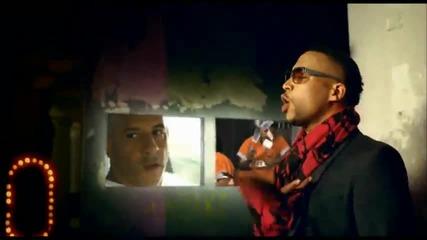 Don Omar - Taboo (visoko Kachestvo) - Бързи и яростни 5 !!!