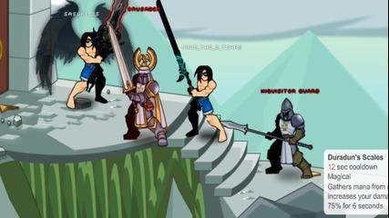 aqw Bounty Hunters S3 ep 4