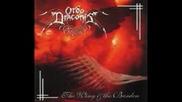 Ordo Draconis - The Wing & the Burden ( full album 2001 ) Post-black Metal Netherlands