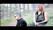Biig Tiime - Boleti me nece © 2014 ( Official Music Video Sd) (2015) G.g.b Production ®