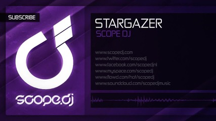 Scope Dj - Stargazer