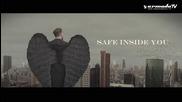 Armin van Buuren pres. Rising Star feat. Betsie Larkin - Safe Inside You ( Official Video)