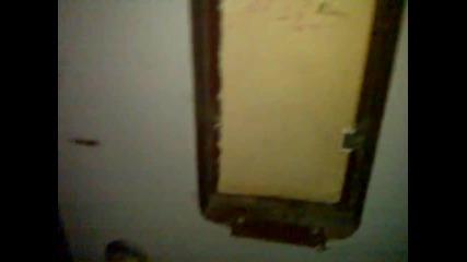 Изоставен хотел I (elevator)