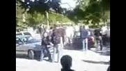 Изпращане на абитуриенти от автото Плевен 08.05.09 - 6