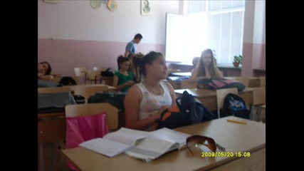 7b class forever (20082009)