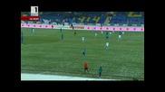 Левски - Спортинг 1:0