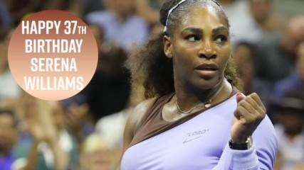 Why Serena Williams won't celebrate her birthday