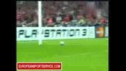 Milan - Liverpool 2:1