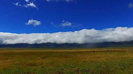 Нгоронгоро, пътуване във времето (Без багаж еп.192 трейлър)