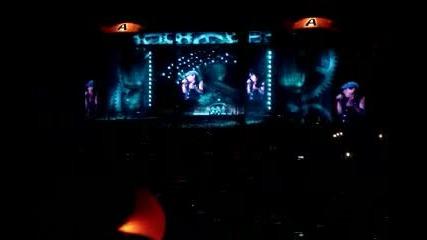 Ac/dc Live Sofia best
