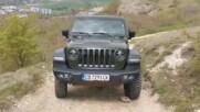 Новият FIAT 500 и Jeep Wrangler Rubicon - Auto Fest S05EP19