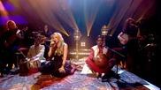 [превод] Shakira - Gypsy Hq