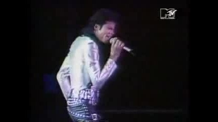 Michael Jackson Bad Around The World 2/6