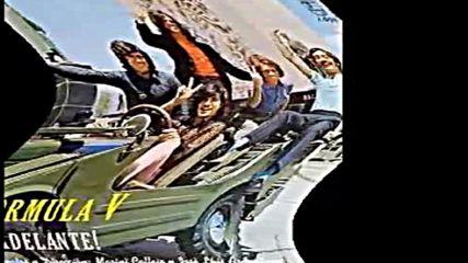 Formula V- Mi Amor,tu Amor-1969 Spanish Version