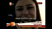Unutulmaz - 1 епизод на турски