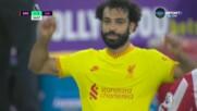 Салах закова гол №100 с екипа на Ливърпул