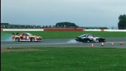 Drift Silverstone 2008 Hd