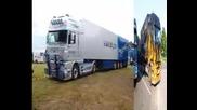 Камиони Тунинг
