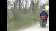 Honda Cbr Rr And Yamaha R6