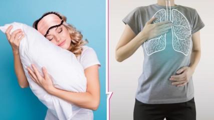 Лесни и практични трикчета, с които ще заспивате бързо и ще спите като бебе!