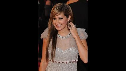 Ashley Tisdale - Im back
